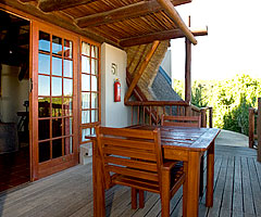 Addo Elephant National Park - Addo Main Rest Camp