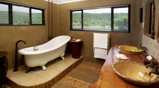 Kariega River Lodge - Kariega Private Game Reserve