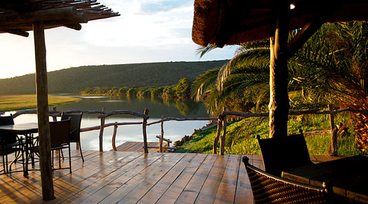 Kariega Private Game Reserve, Eastern Cape