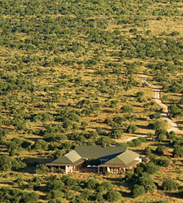 Melton Manor - Kwandwe Private Game Reserve