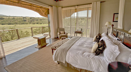 Water Lodge - Pumba Private Game Reserve