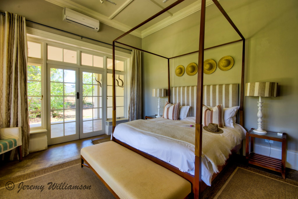 Manor at Samara - Samara Private Game Reserve