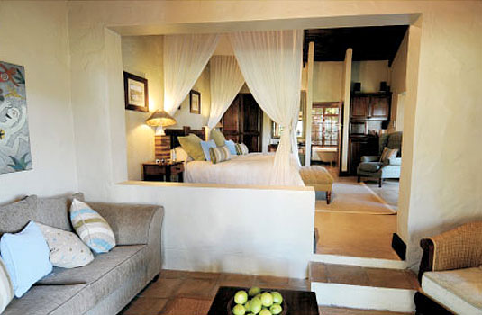 Woodall Country House & Spa -  Greater Addo Elephant National Park
